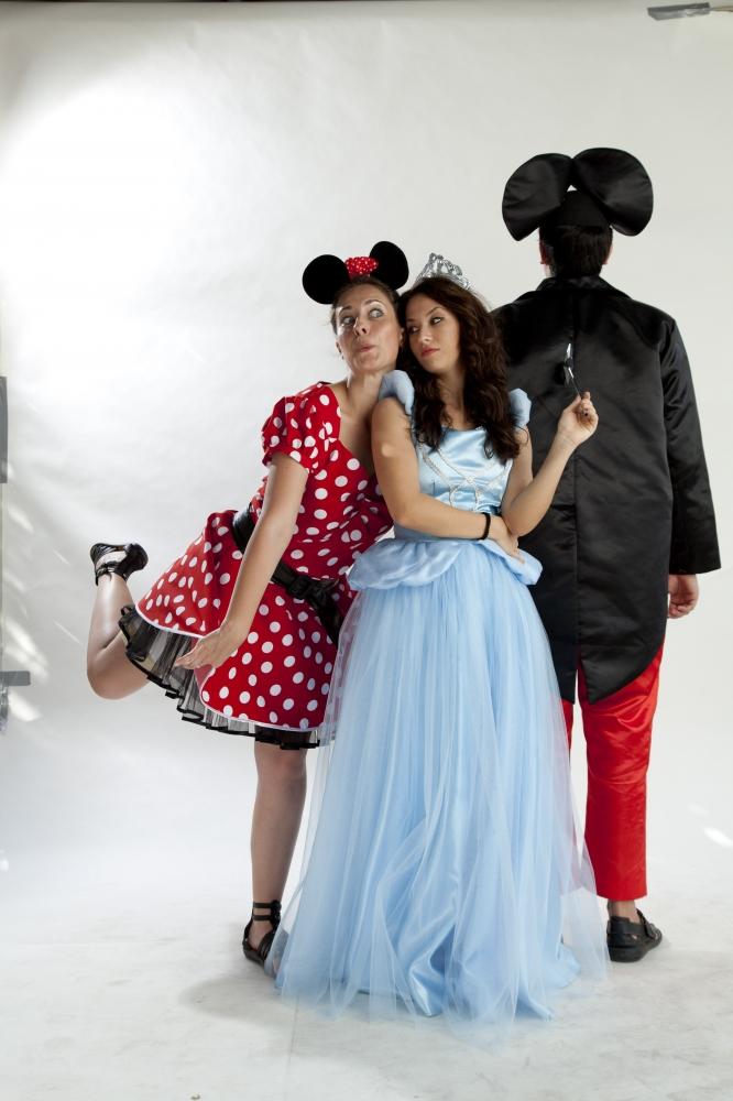 Costume din povești și basme
