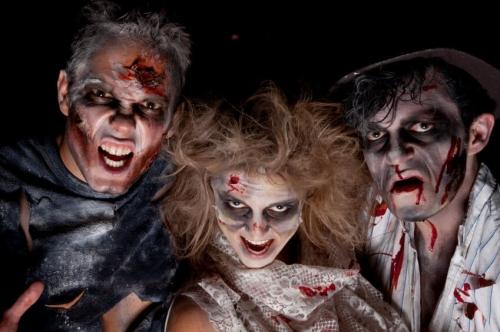 costume halloween clienti