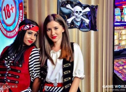 costume pirati